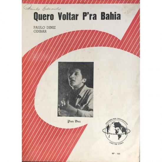 Paulo Diniz odibar-quero...