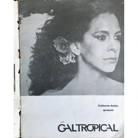 Gal tropical-Gal Costa...