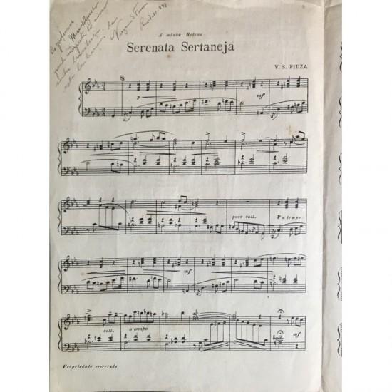 Virgínia Fiuza-serenata...