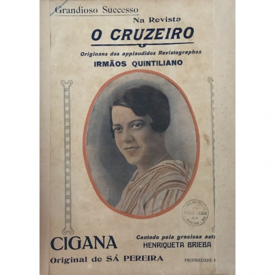 Cigana-Sá Pereira