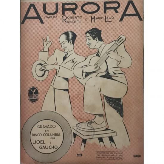 Aurora-Roberto Roberto e...
