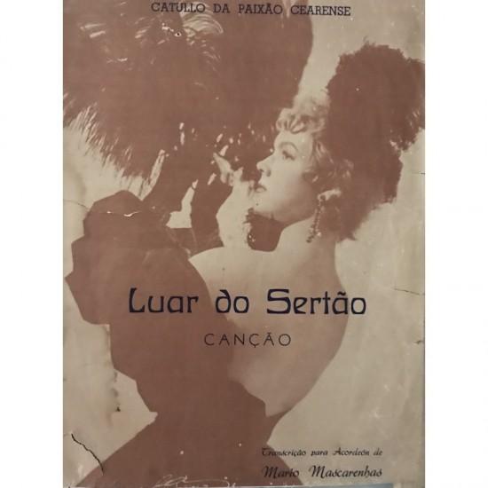 Luar do Sertão-Catullo da...