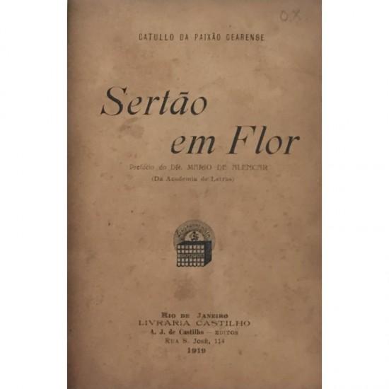 Sertão em Flor-Catullo da...