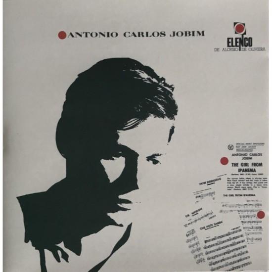 Antonio Carlos Jobim - Elenco
