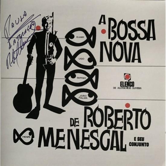 Roberto Menescal-a bossa...
