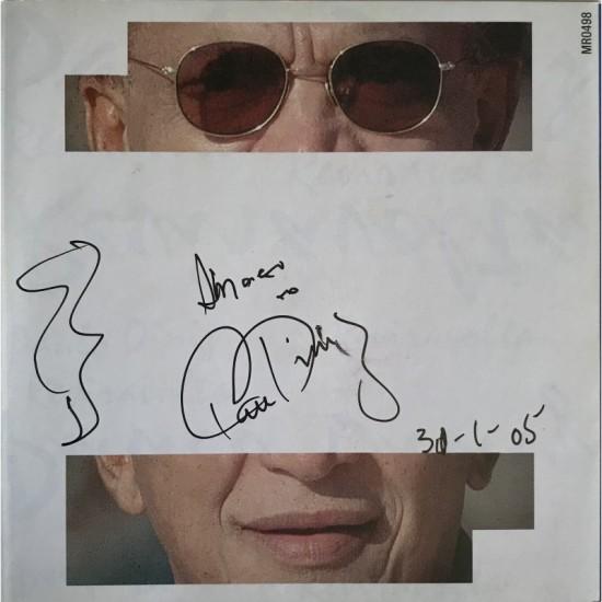 Paulo Diniz-autógrafo
