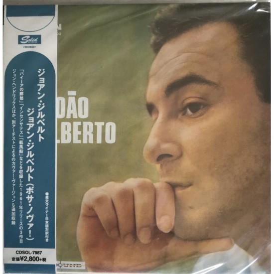 João Gilberto-João Gilberto