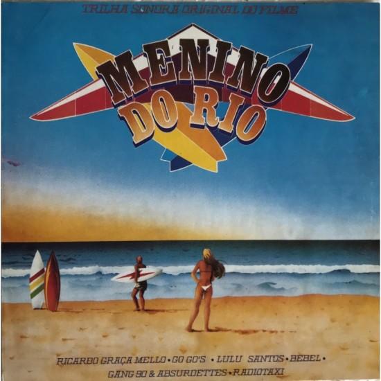 Menino do Rio-trilha sonora...