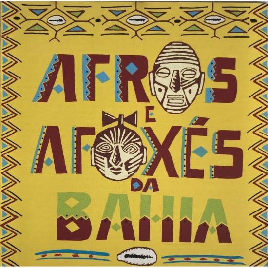 Afros e Afoxes da Bahia