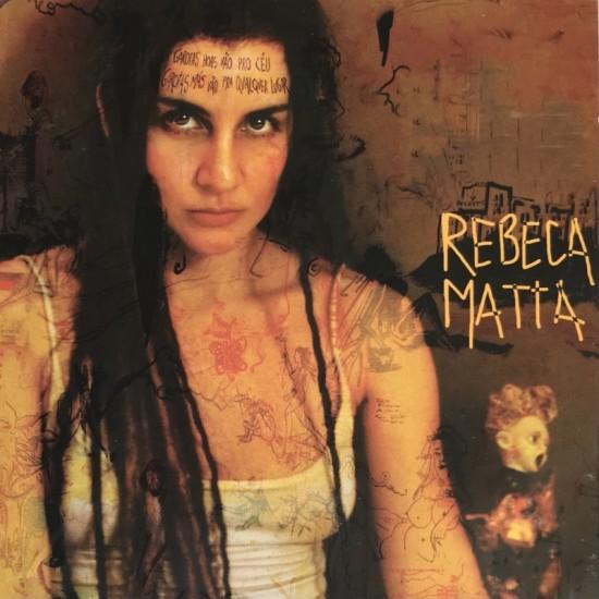 Rebeca mata-garotas boas...