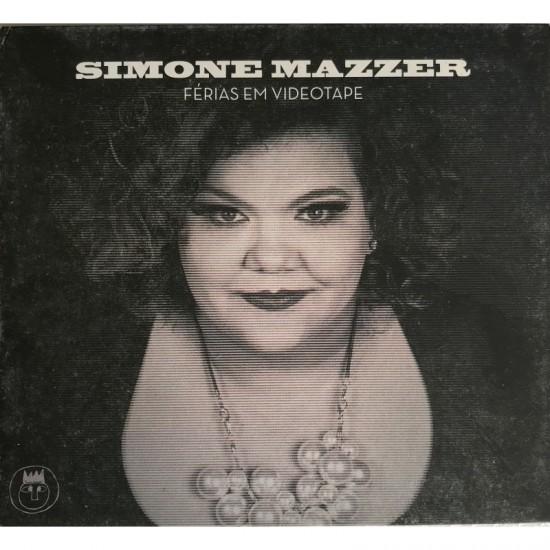 Simone Mazzer-férias em...