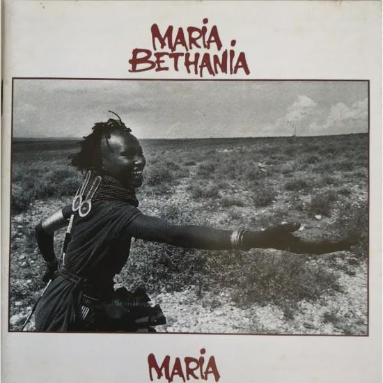 Maria Betânia-Maria