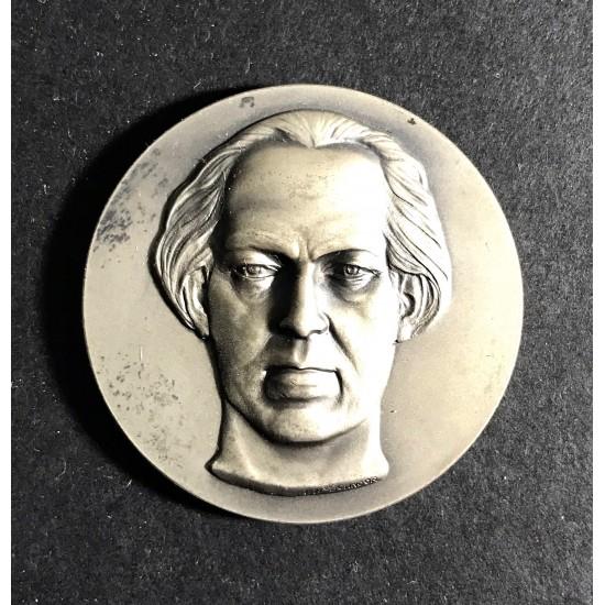 Medalha 'heitor Villa-lobos',