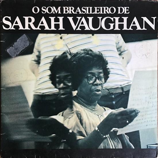 Sarah Vaughan - O Som...