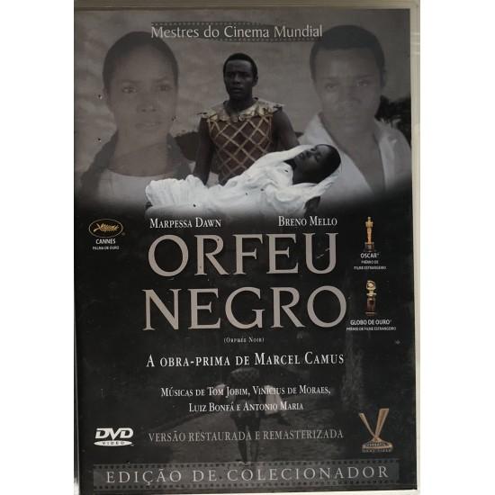 Orfeu Negro - Marcel Camus