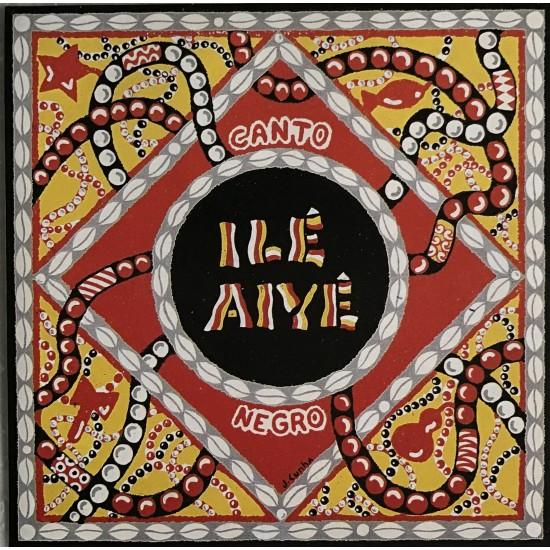 Ile Aiye - Canto Negro