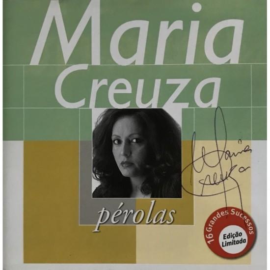 Maria Creuza - Perolas -...