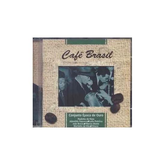 Cafe Brasil - Vol 1