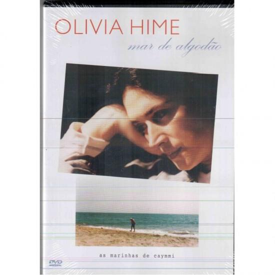 Olivia Hime - Mar De Algodão