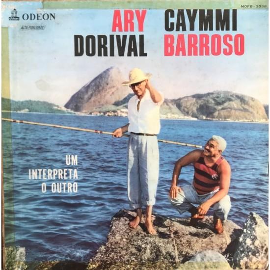 Dorival Caymmi & Ary...