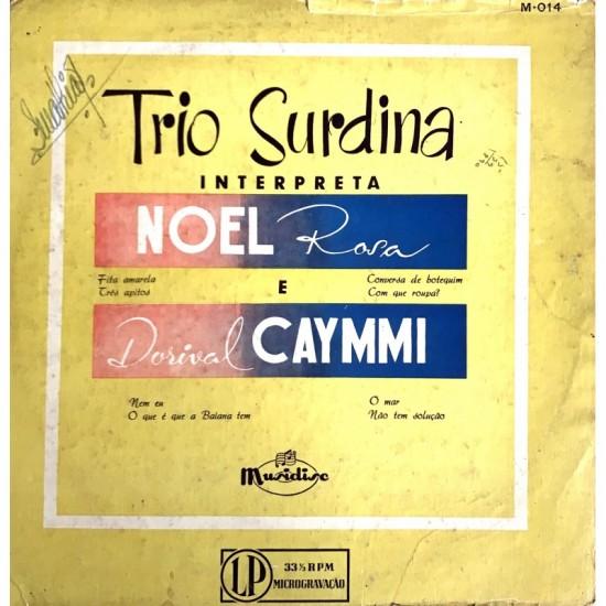 Trio Surdina Interpreta...