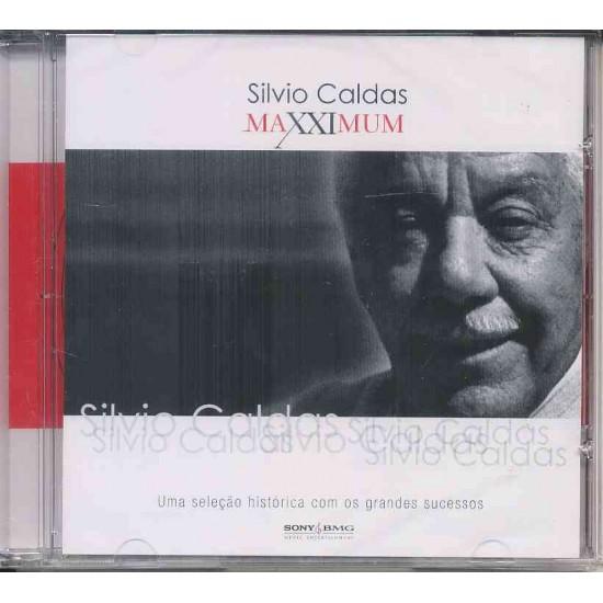 Silvio Caldas - Maxximum -...