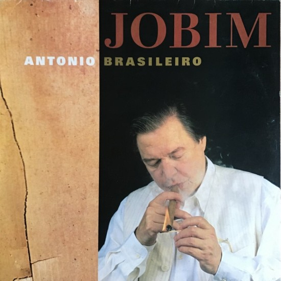 Tom Jobim - Antonio...