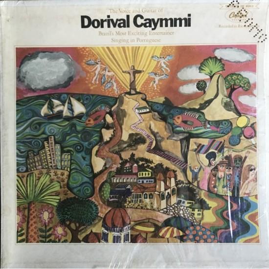 Dorival Caymmi - The Voice...