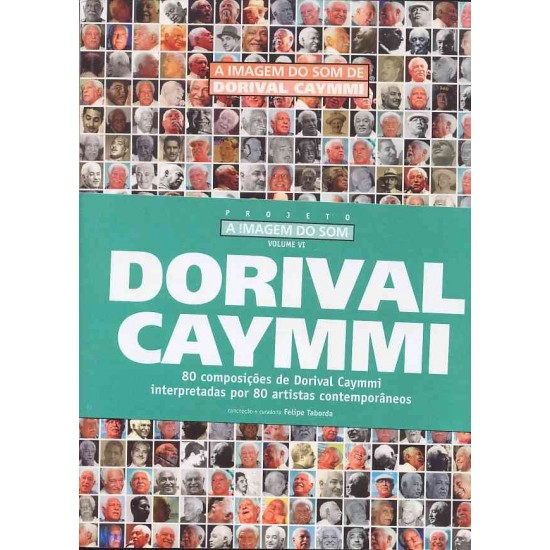 A Imagem Do Som De Dorival...