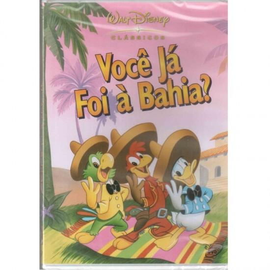 Você já foi à Bahia -Ost...