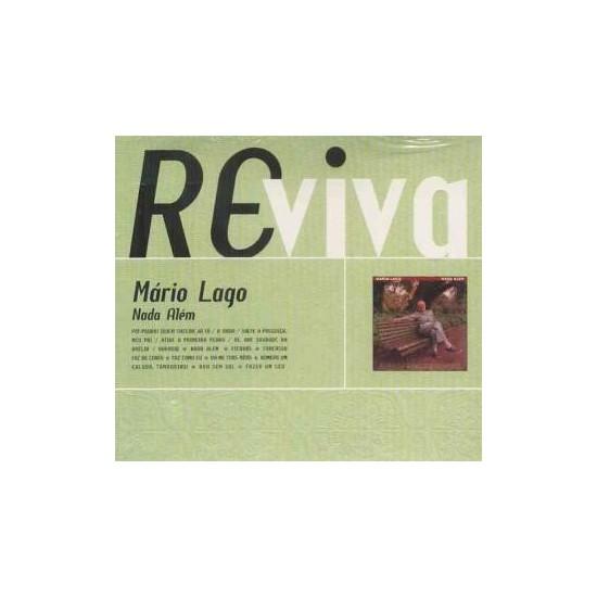 Mario Lago - Nada Alem (gal...