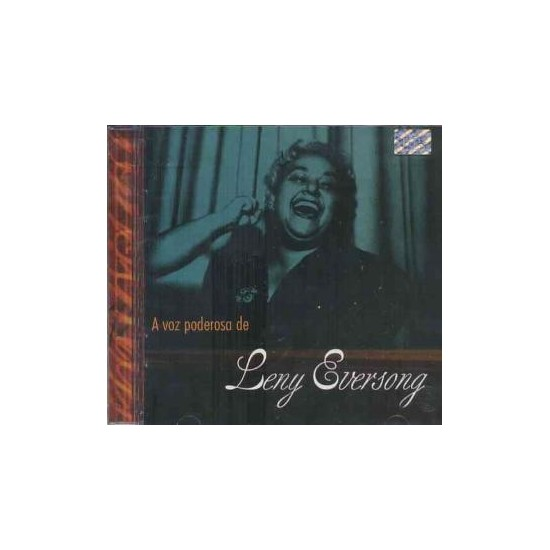 Leny Eversong - A Voz...