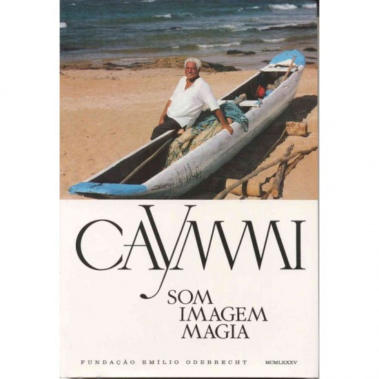 Dorival Caymmi - Som Imagem...