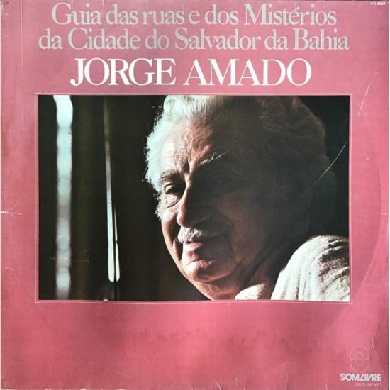Jorge Amado Egberto...