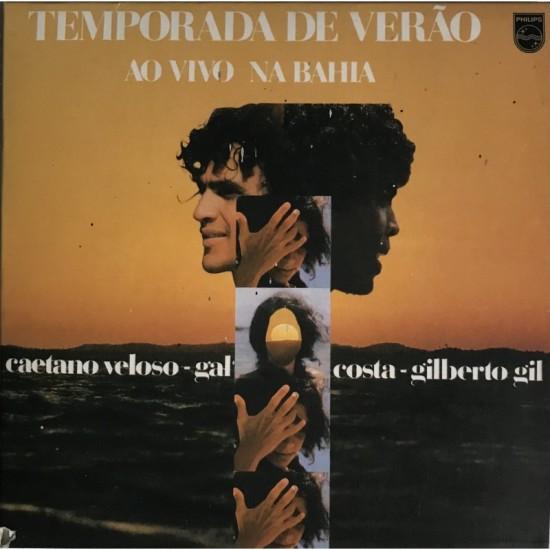 Caetano Veloso/gal...