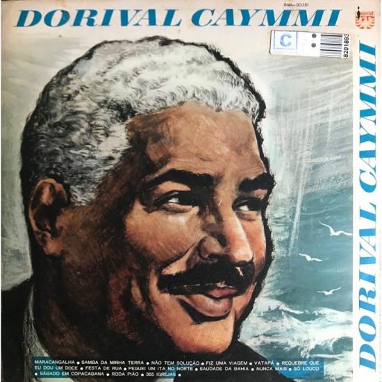Dorival Caymmi - Dorival...