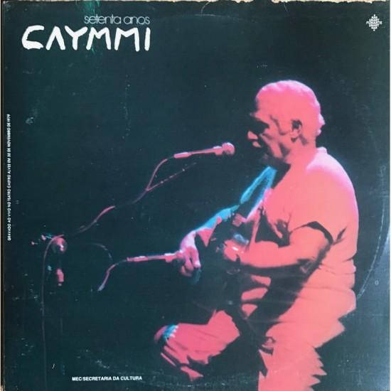 Dorival Caymmi - Caymmi 70...