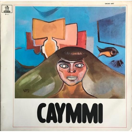 Dorival Caymmi - Caymmi...