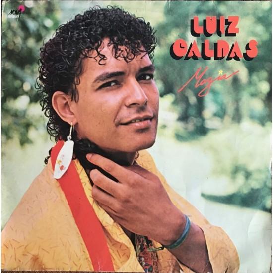Luiz Caldas - Magia