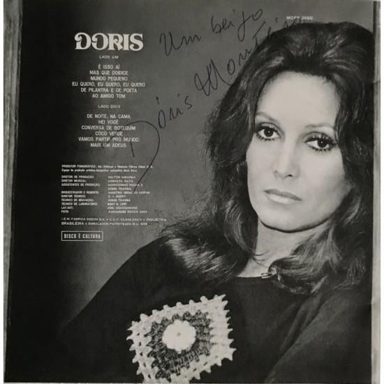 Doris Monteiro - Doris -...