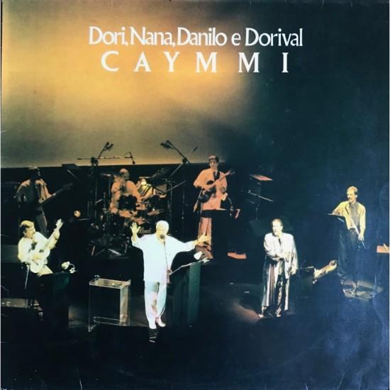 Nana Dori E Danilo Caymmi...