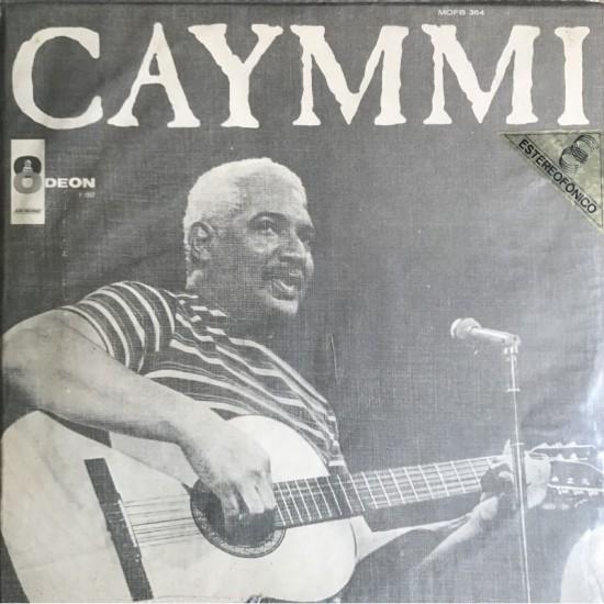 Dorival Caymmi - Mofb 364