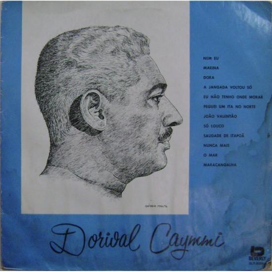 Dorival Caymmi - Blp-80990
