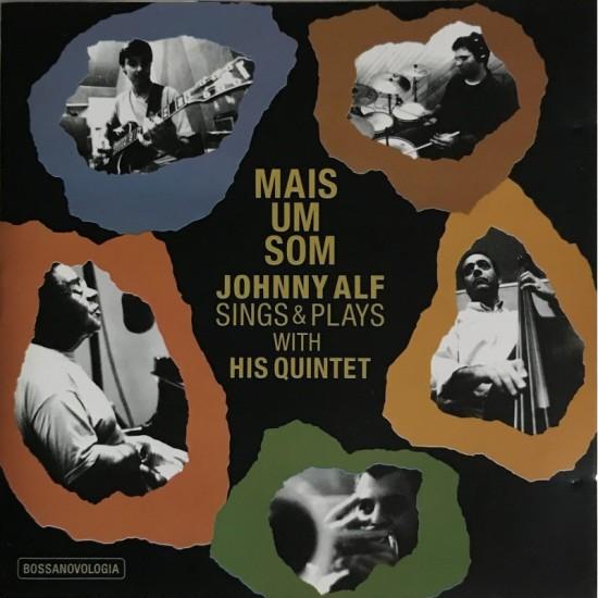 Johnny Alf - Sings & Plays...