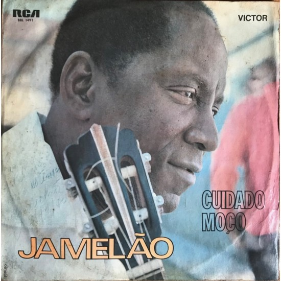 Cuidado Moco - Jamelao -...