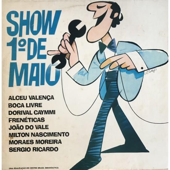 Show 1.o De Maio Com...