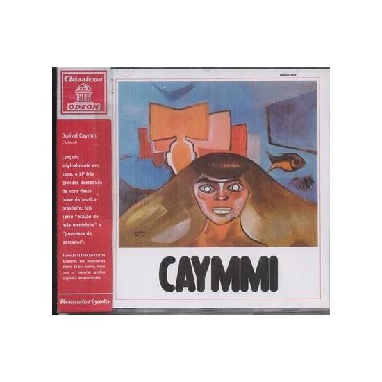 Dorival Caymmi - Caymmi
