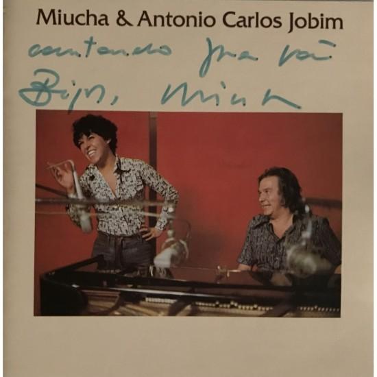 Miucha & Antonio Carlos...