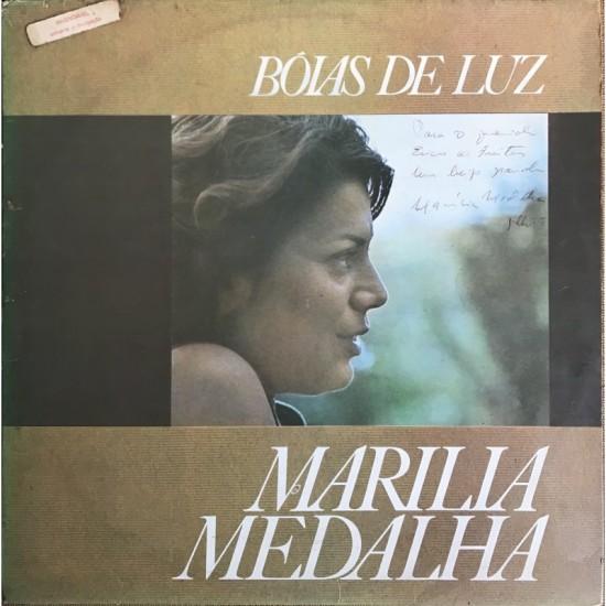 Marilia Medalha - Boias De...
