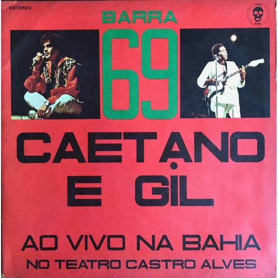 Caetano Veloso Gilberto Gil...